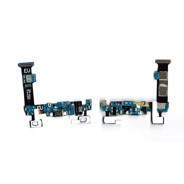 Καλωδιο Πλακε Για Samsung G928 Galaxy S6 Edge+ Με Υποδοχη Φορτισης και Μικροφωνο OR