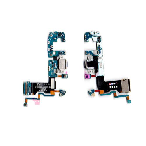 Καλωδιο Πλακε Για Samsung G965F Galaxy S9+ Με Υποδοχη Φορτισης κ Μικροφωνο