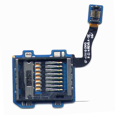 Καλωδιο Πλακε Για Samsung i8190-Galaxy S3 mini Με Υποδοχη Καρτας Μνημης OR