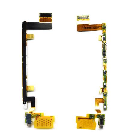 Καλωδιο Πλακε Για Sony Xperia Z5 Πλαινων Επαφων OR