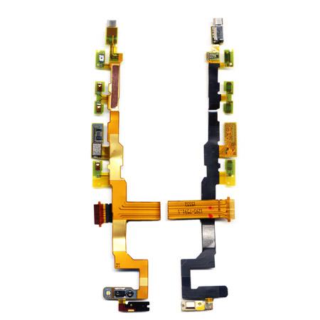 Καλωδιο Πλακε Για Sony Xperia Z5 Compact Πλαινων Επαφων SWAP