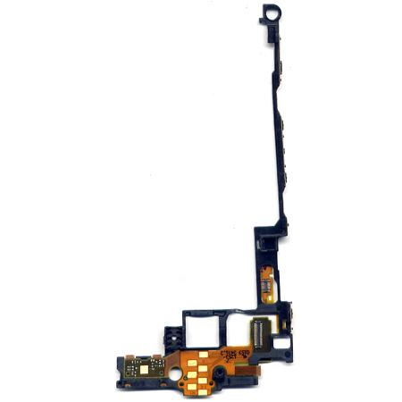Καλωδιο Πλακε Για SonyEricsson Xperia Sola - MT27 Πλαινων Επαφων-Με Sensor Light-Με Επαφες Ακουστικου OR
