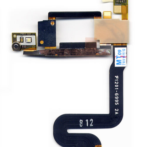 Καλωδιο Πλακε Καμερας Για SonyEricsson C902 Με Μικροφωνο Και Υποδοχη Καμερας OEM