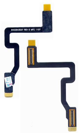 Καλωδιο Πλακε Με Επαφες Πληκτρολογιου  Για Motorola K3  OR