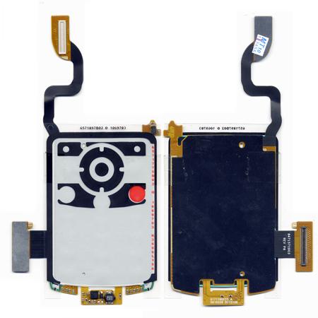 Καλωδιο Πλακε Με Επαφες Πληκτρολογιου Για Motorola V6 Με Κοννεκτορα OR