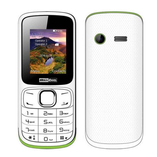 Κινητο Τηλεφωνο Maxcom MM129 Dual Sim 1