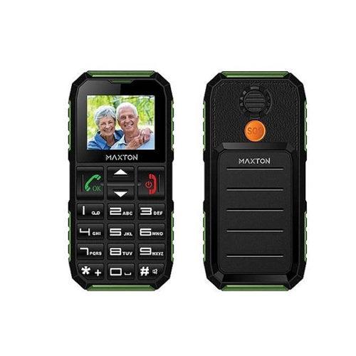 Κινητο Τηλεφωνο Maxton Classic M60 Dual Sim Με Φακο