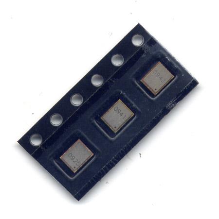 Μικροφωνο Για Motorola MB525 Smd 5 Pins Ασημι OR