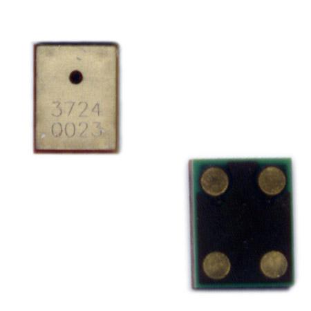 Μικροφωνο Για Nokia Lumia 610 SMD 4 Επαφες Πανω Τρυπα  OR