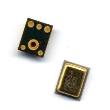 Μικροφωνο Για Samsung S3650 - S8500 - MB525 Smd Χρυσο OR