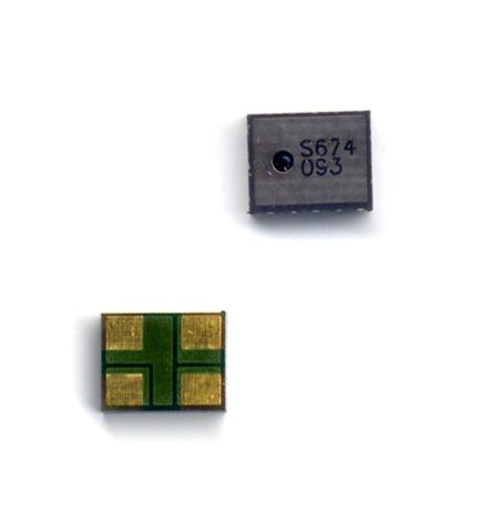 Μικροφωνο Για SonyEricsson W710 - W910 SMD Medium 4 Pins Στις Ακρες OR