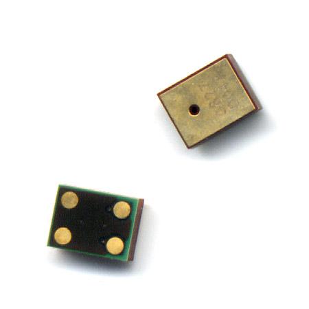 Μικροφωνο Για SonyEricsson Xperia J - ST26  SMD 4 Pins OR