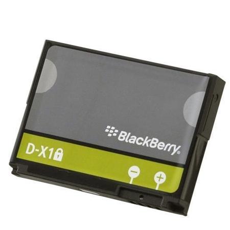 Μπαταρια Για Blackberry 9500 Storm - 9520 Storm - 9630 D-X1 Bulk