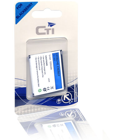 Μπαταρια Για Blackberry 9900 Bold Li-ion 1100mAh