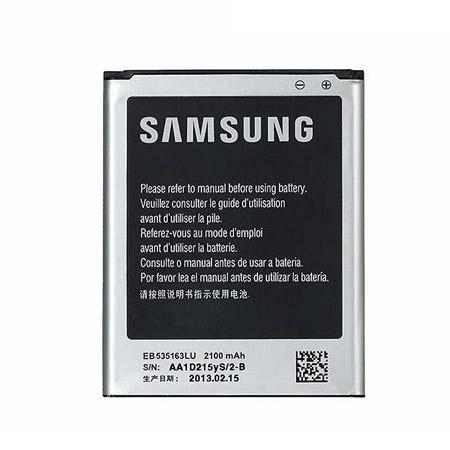 Μπαταρια EB535163 Για Samsung i9080 / i9082 Galaxy Grand Bulk  OR