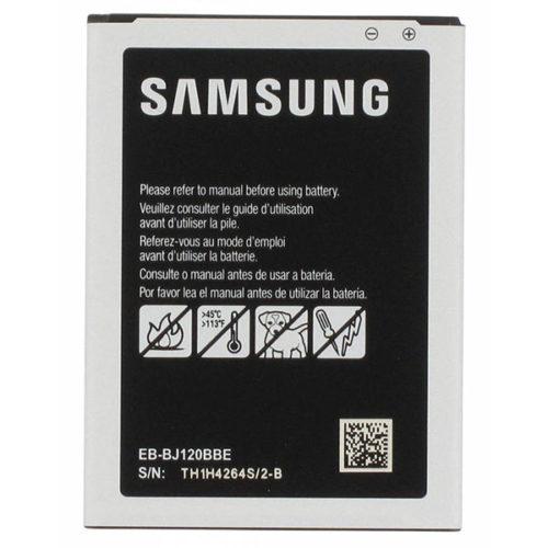Μπαταρια EBBJ120BBE Για Samsung J120 Galaxy J1 2016 Bulk OR