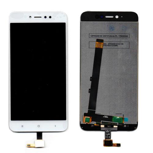 Οθονη Για Xiaomi Redmi Note 5A Prime Με Τζαμι Ασπρο Grade A