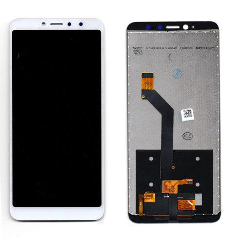 Οθονη Για Xiaomi Redmi S2 Με Τζαμι Ασπρο Grade A