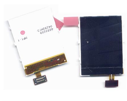 Οθονη Εξωτερικη Για Nokia 2720-7020 Fold OR Small