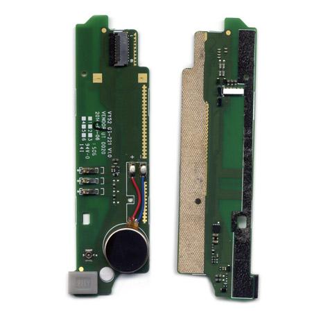 Πλακετα Για Sony Xperia Μ2 D2302 Με Μικροφωνο κ Δονηση OR