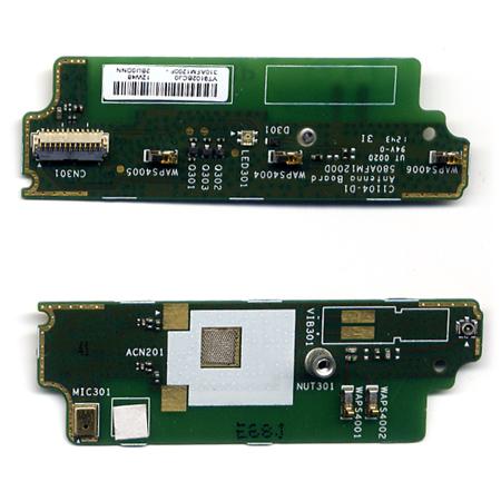 Πλακετα Για SonyEricsson Xperia Miro-ST23 Κεραιας Με Μικροφωνο OR