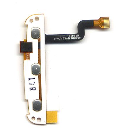 Πλακετα Πληκτρολογιου Για Samsung M8910 Pixon Με Μικροφωνο OR