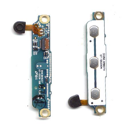 Πλακετα Πληκτρολογιου Για Samsung S5230 Με Μικροφωνο SWAP