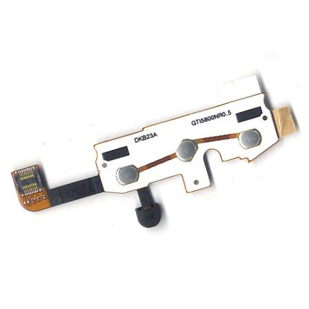 Πλακετα Πληκτρολογιου Για Samsung i5800 Με Μικροφωνο OR