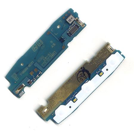 Πλακετα Πληκτρολογιου Για SonyEricsson Arc-LT15-Arc S Xperia 12 Με Μικροφωνο OR