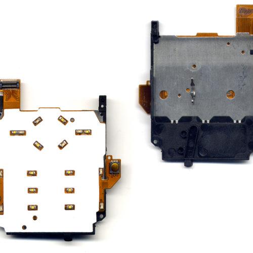 Πλακετα Πληκτρολογιου Για SonyEricsson K770 OR