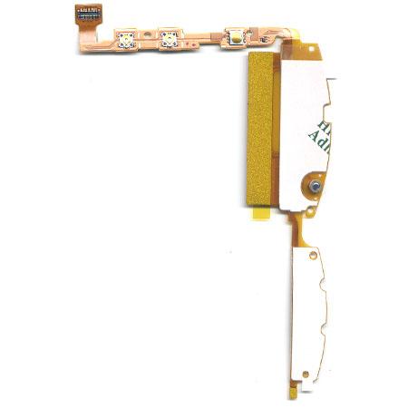 Πλακετα Πληκτρολογιου Για SonyEricsson Neo-MT15 Με Flex Πλαινων Κουμπιων Και Μικροφωνο OR