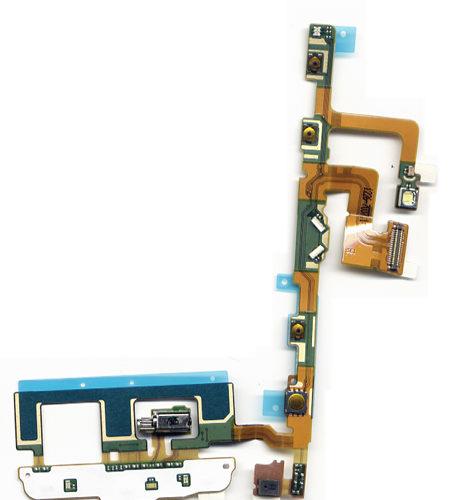 Πλακετα Πληκτρολογιου Για SonyEricsson Vivaz-U5 Με Μικροφωνο