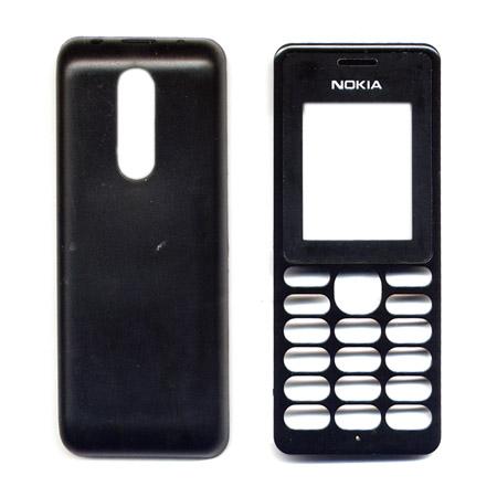 Προσοψη Για Nokia 108 Μαυρη με Πληκτρολογιο Full OEM