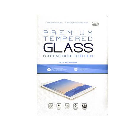 Προστατευτικο Τζάμι Οθονης Plus One Για Apple iPad Pro 12.9