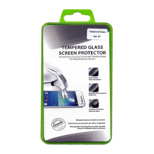 Προστατευτικο Τζάμι Οθονης Plus One  Για LG K7