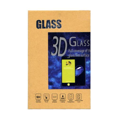 Προστατευτικο Τζάμι Οθονης Plus One 3D Για iPhone 7 Διαφανο