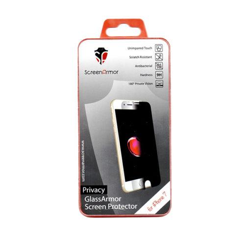 Προστατευτικο Τζάμι Οθονης  Privacy Για Apple Iphone 7+/8+