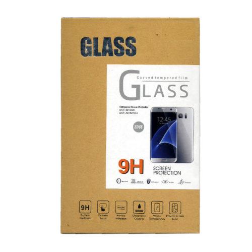 Προστατευτικο Τζαμι Οθονης Plus One 3D Για Samsung A3 2017 Διαφανο