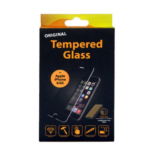 Προστατευτικο Τζαμι Οθονης TT Για Apple iPhone 6/6S