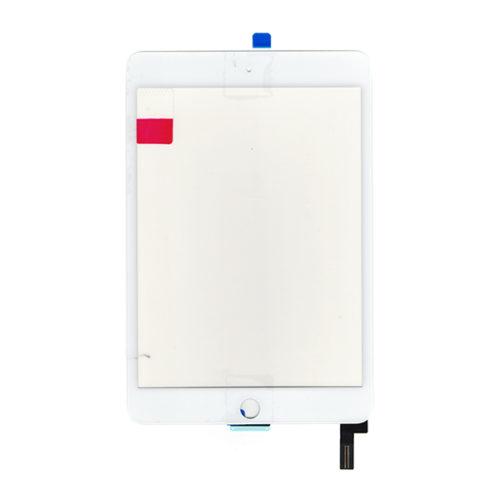 Τζαμι Για Apple iPad mini 4 Ασπρο Grade A