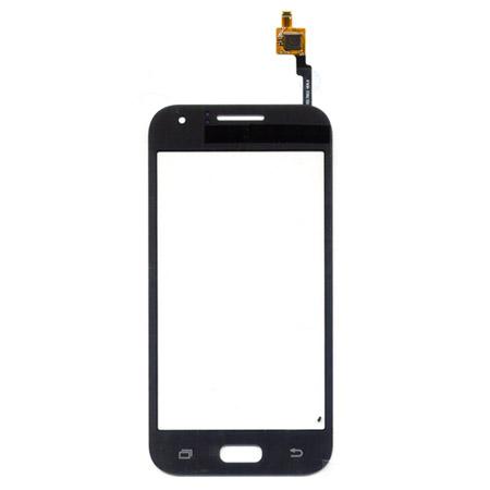 Τζαμι Για Samsung J100 Galaxy J1 Μαυρο Grade A