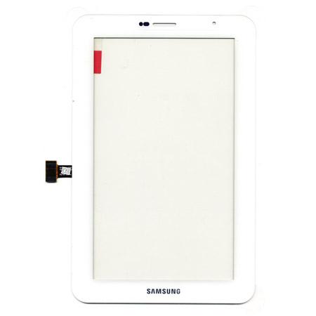 Τζαμι Για Samsung P3100 Galaxy Tab 2 7.0 Ασπρο Grade A