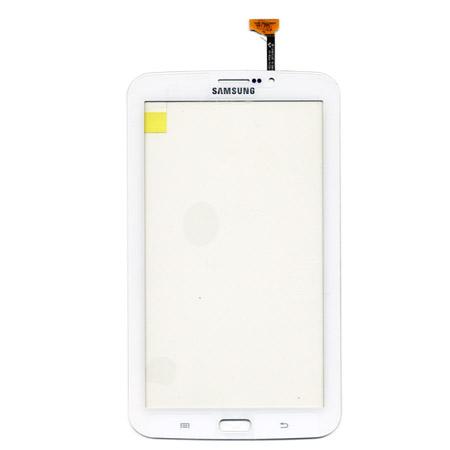 Τζαμι Για Samsung T211 / T215 Galaxy Tab 3 7.0 Ασπρο Grade A