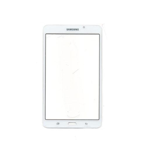 Τζαμι Για Samsung T280 Galaxy Tab A 7.0 2016 Ασπρο Χωρις Flex