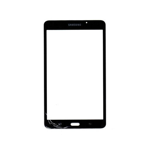 Τζαμι Για Samsung T280 Galaxy Tab A 7.0 2016 Μαυρο Χωρις Flex