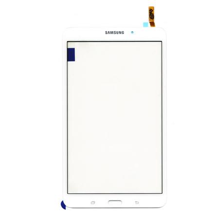 Τζαμι Για Samsung T330 Galaxy Tab 4 8'' Ασπρο Grade A