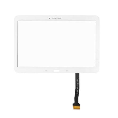 Τζαμι Για Samsung T530 Galaxy Tab 4 10.1 Ασπρο Grade A