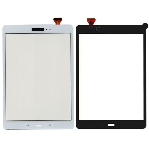 Τζαμι Για Samsung T550 Galaxy Tab A 9.7'' Ασπρο Grade A