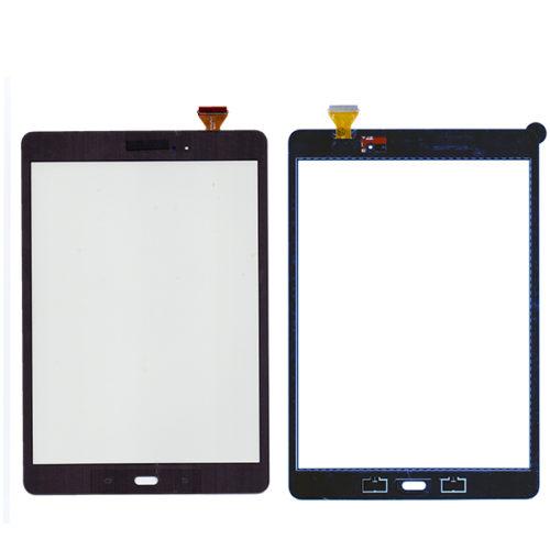 Τζαμι Για Samsung T550 Galaxy Tab A 9.7'' Μαυρο Grade A