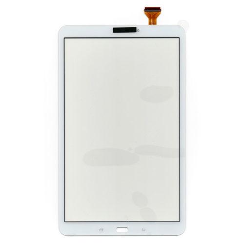 Τζαμι Για Samsung T580 Galaxy Tab A 10.1 2016 Ασπρο Grade A